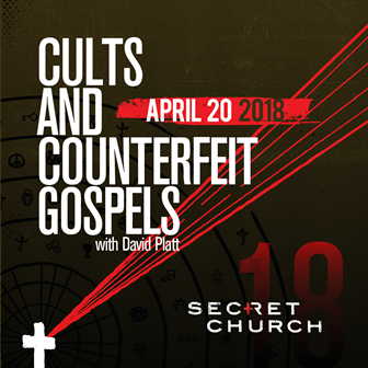Secret Church 2018
